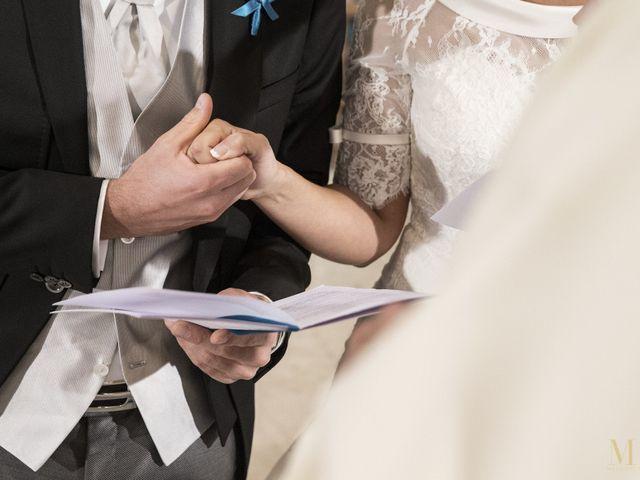 Il matrimonio di Andrea e Paola a Muggiò, Monza e Brianza 34