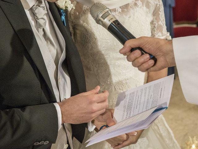 Il matrimonio di Andrea e Paola a Muggiò, Monza e Brianza 35