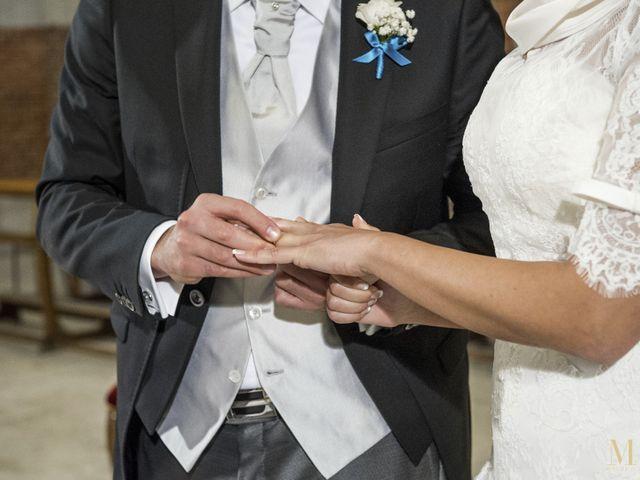 Il matrimonio di Andrea e Paola a Muggiò, Monza e Brianza 36