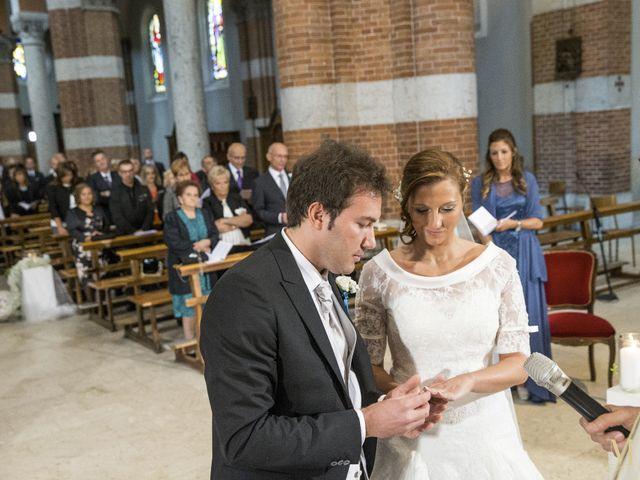 Il matrimonio di Andrea e Paola a Muggiò, Monza e Brianza 37