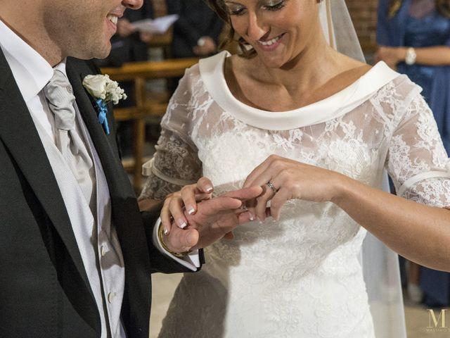Il matrimonio di Andrea e Paola a Muggiò, Monza e Brianza 38