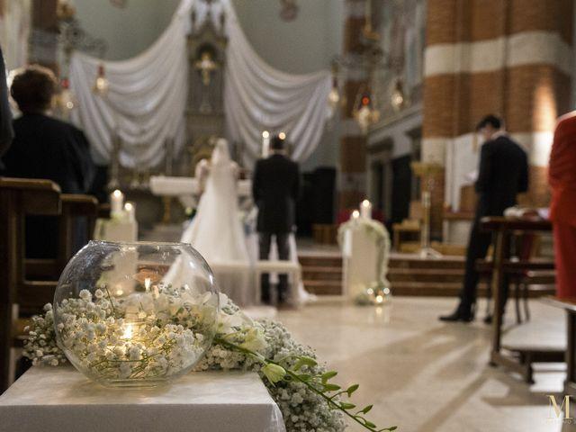 Il matrimonio di Andrea e Paola a Muggiò, Monza e Brianza 43