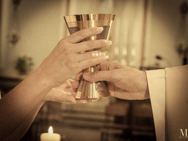 Il matrimonio di Andrea e Paola a Muggiò, Monza e Brianza 44