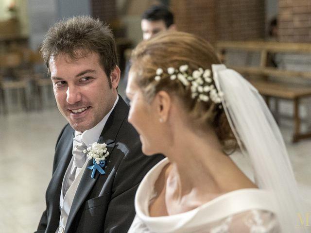 Il matrimonio di Andrea e Paola a Muggiò, Monza e Brianza 45
