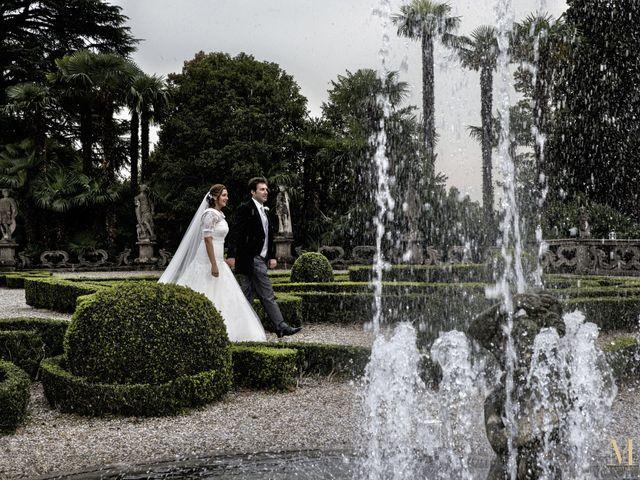 Il matrimonio di Andrea e Paola a Muggiò, Monza e Brianza 50