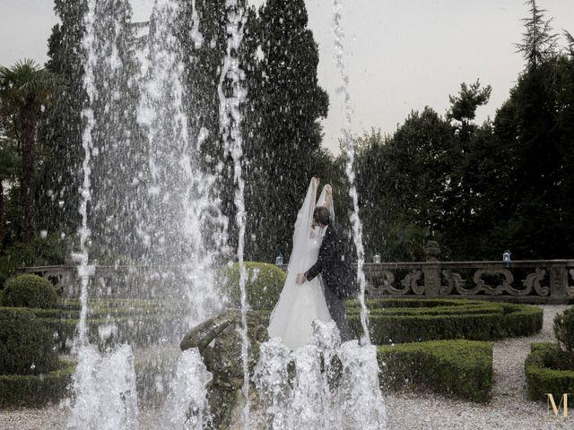 Il matrimonio di Andrea e Paola a Muggiò, Monza e Brianza 51