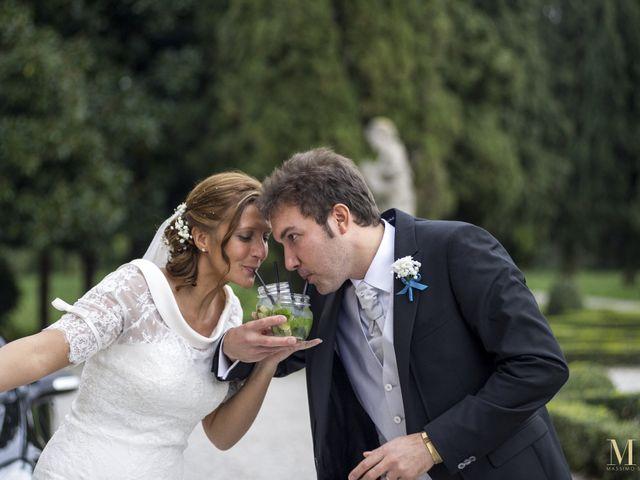 Il matrimonio di Andrea e Paola a Muggiò, Monza e Brianza 52