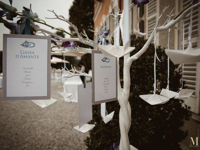 Il matrimonio di Andrea e Paola a Muggiò, Monza e Brianza 53