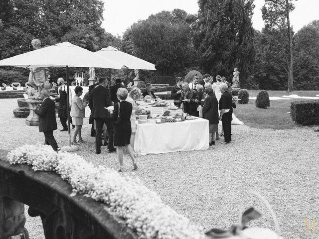 Il matrimonio di Andrea e Paola a Muggiò, Monza e Brianza 54
