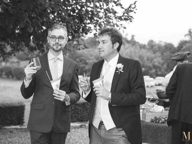 Il matrimonio di Andrea e Paola a Muggiò, Monza e Brianza 55