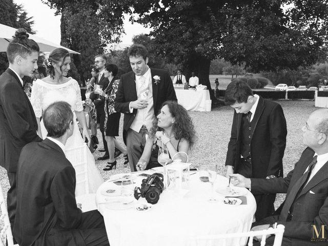 Il matrimonio di Andrea e Paola a Muggiò, Monza e Brianza 56