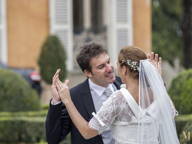 Il matrimonio di Andrea e Paola a Muggiò, Monza e Brianza 57