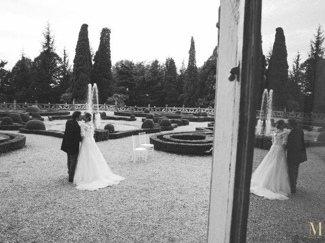Il matrimonio di Andrea e Paola a Muggiò, Monza e Brianza 58