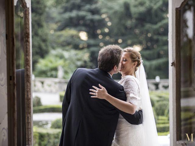 Il matrimonio di Andrea e Paola a Muggiò, Monza e Brianza 59