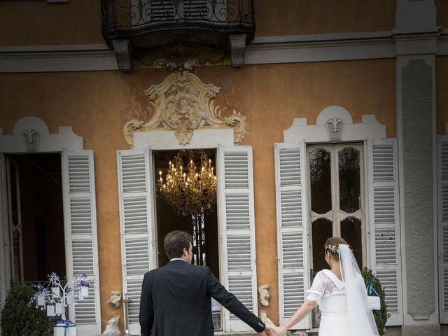 Il matrimonio di Andrea e Paola a Muggiò, Monza e Brianza 60