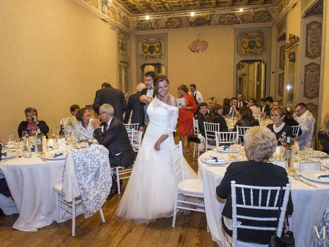 Il matrimonio di Andrea e Paola a Muggiò, Monza e Brianza 62