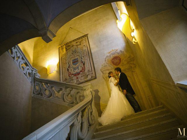 Il matrimonio di Andrea e Paola a Muggiò, Monza e Brianza 65
