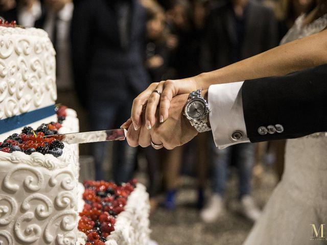 Il matrimonio di Andrea e Paola a Muggiò, Monza e Brianza 67
