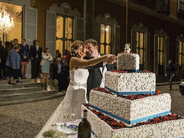 Il matrimonio di Andrea e Paola a Muggiò, Monza e Brianza 68