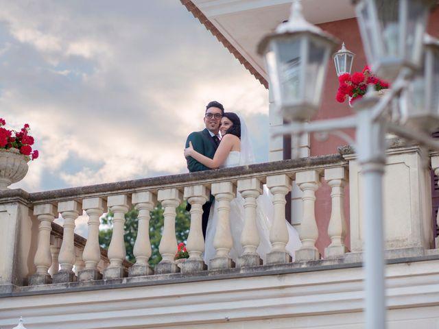 Il matrimonio di Francesco e Francesca a Tremestieri Etneo, Catania 6