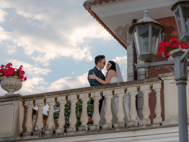 Il matrimonio di Francesco e Francesca a Tremestieri Etneo, Catania 7
