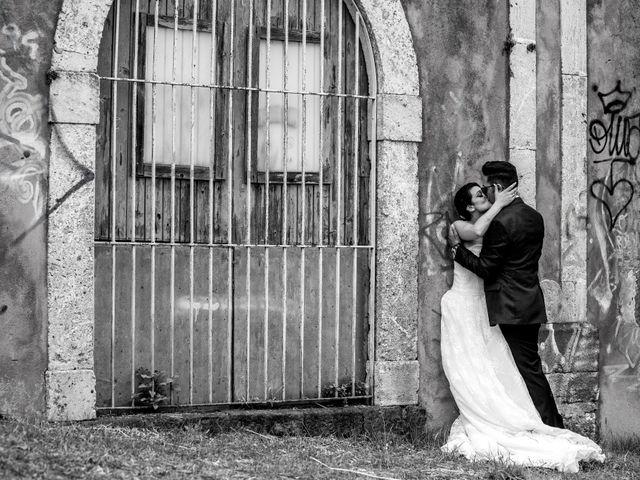 Il matrimonio di Francesco e Francesca a Tremestieri Etneo, Catania 12