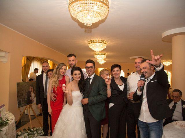 Il matrimonio di Francesco e Francesca a Tremestieri Etneo, Catania 18