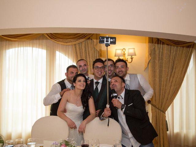 Il matrimonio di Francesco e Francesca a Tremestieri Etneo, Catania 19