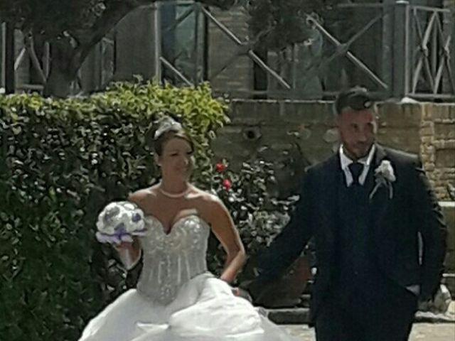 Il matrimonio di Pietro e Desiree a Montazzoli, Chieti 5