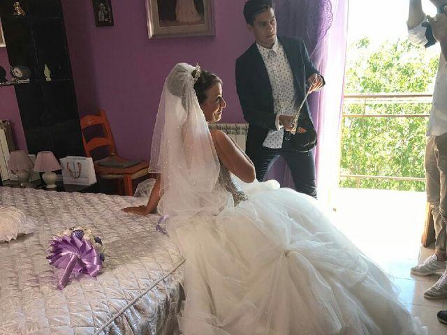 Il matrimonio di Pietro e Desiree a Montazzoli, Chieti 9