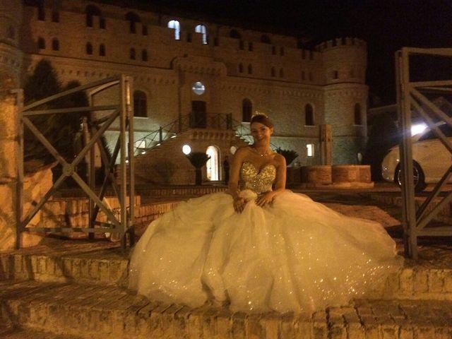 Il matrimonio di Pietro e Desiree a Montazzoli, Chieti 10