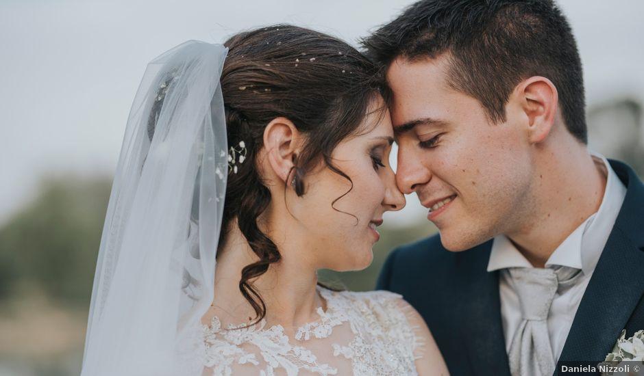Il matrimonio di Gabriele e Gloria a Castelnovo di Sotto, Reggio Emilia