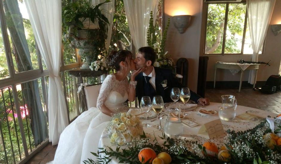 Il matrimonio di Andrea Rinella e Valentina Scuderi a Catania, Catania