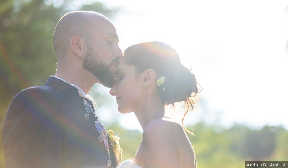 Il matrimonio di Matteo e Margherita a Soriso, Novara