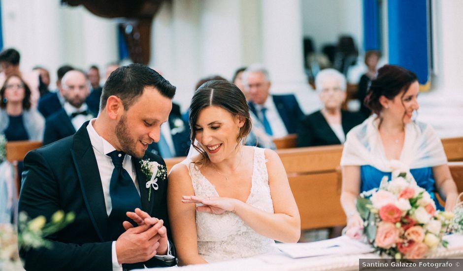 Il matrimonio di Giovanni e Daniela a Pozzallo, Ragusa