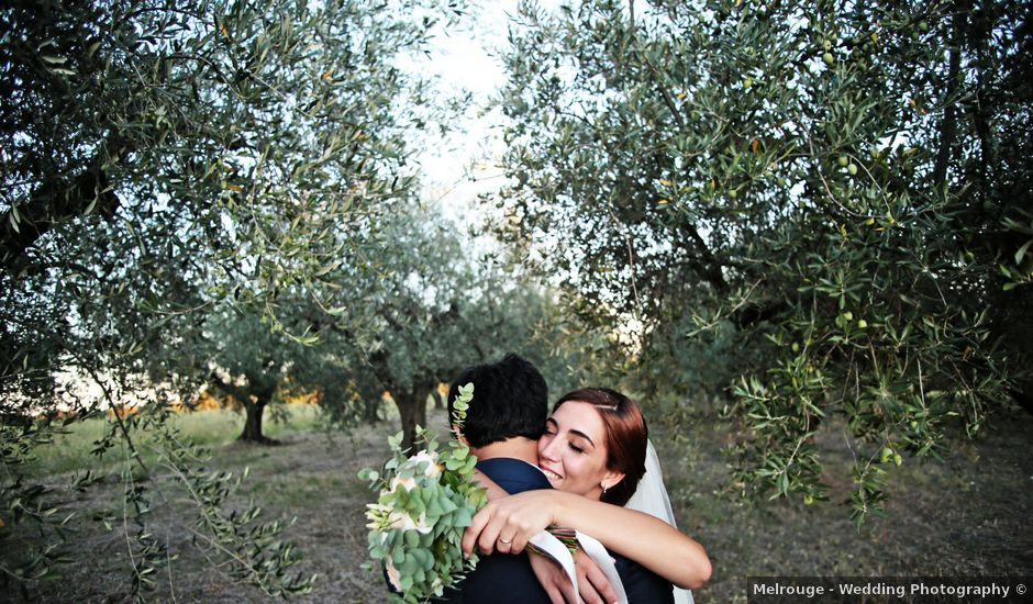Il matrimonio di Daniel e Miriam a Pescara, Pescara