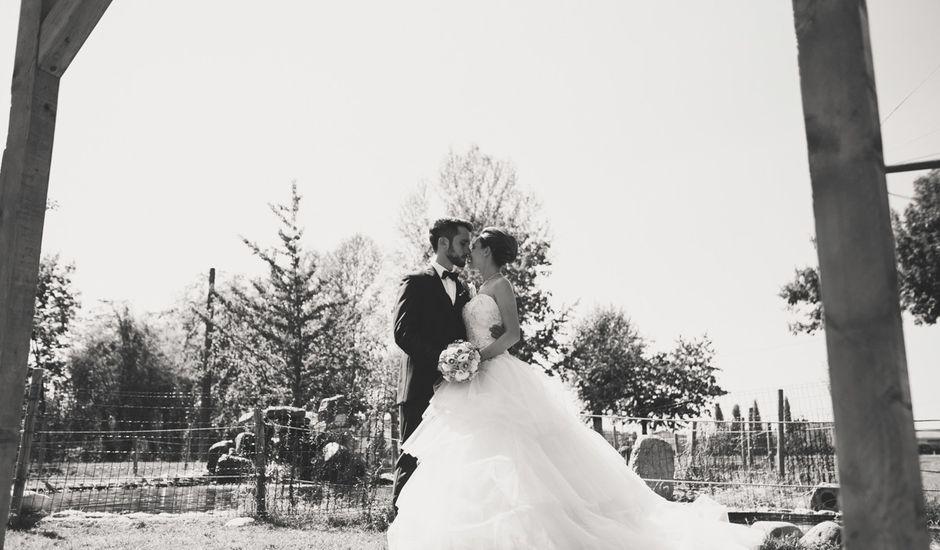 Il matrimonio di Marco e Sissi a San Felice sul Panaro, Modena
