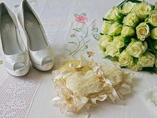 Le nozze di Gloria e Davide 3