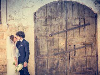 Le nozze di Pernalisa e Nicola