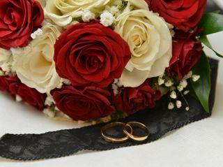 Le nozze di Daniela e Andre 1