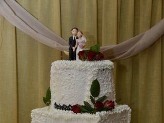 Le nozze di Daniela e Andre 2