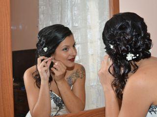 Le nozze di Daniela e Andre 3