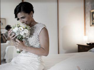 Le nozze di Linda e Fabio 3