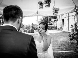 Le nozze di Crstiana e Daniele
