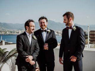 Le nozze di Federica e Roberto 2