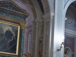 Le nozze di Grazia e Filippo 1