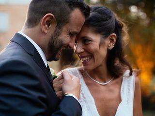 Le nozze di Grazia e Filippo