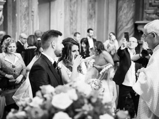 Le nozze di Romina e Lorenzo 3