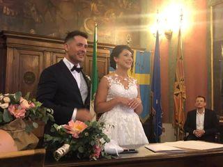 Le nozze di Dimitri e Ottavia 2