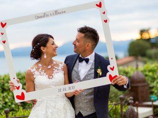 Le nozze di Dimitri e Ottavia
